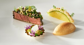 Bocuse d'Or and Coupe du Monde de la Pâtisserie 2018