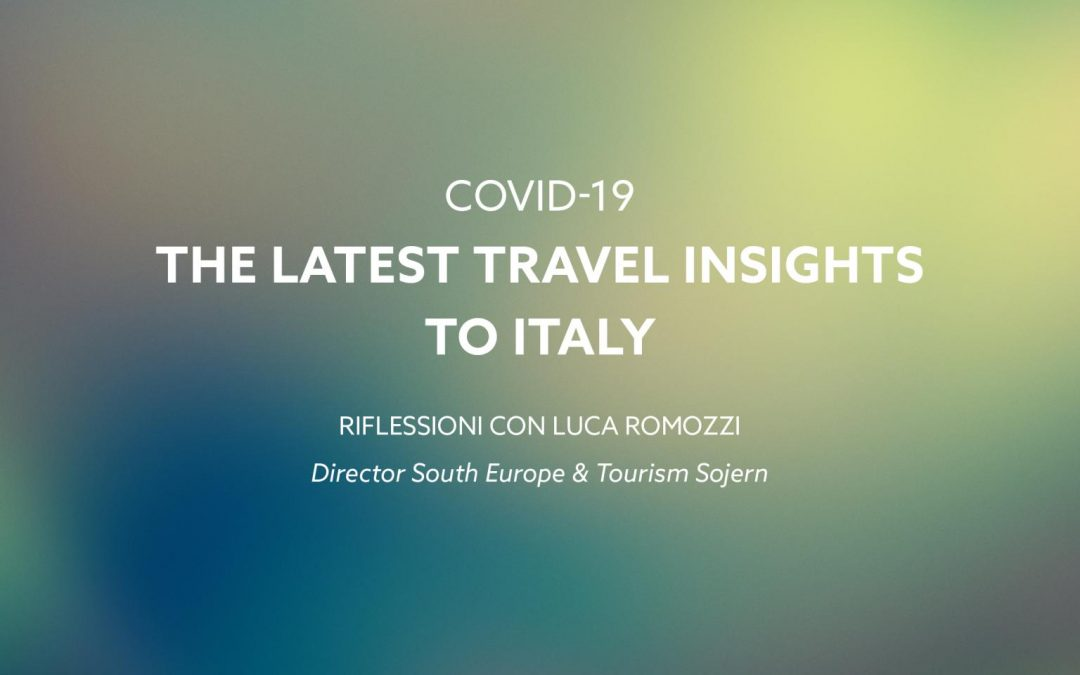 Mailander Talks | The latest travel insights to Italy