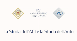 ACI and MAUTO together celebrating the 115th anniversary of ACI