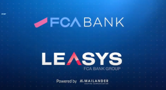 FCA BANK and LEASYS Mobility at the service of the country